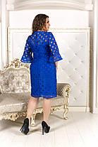 Платье органза 06/5074, фото 2