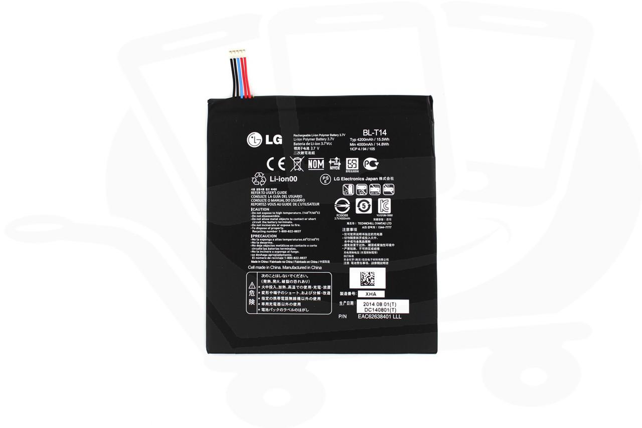 Аккумулятор батарея LG BL-T14, EAC62638401, V480, V495, V496, V490