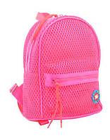 "Рюкзак подростковый Hot pink ST-20, ""YES"", 555794"