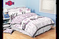 Комплект постельного белья двуспальный ТЕП Сакура