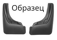 Брызговики на для CHEVROLET CAPTIVA C140 2011-> вн. 2 шт. /перед Шевроле