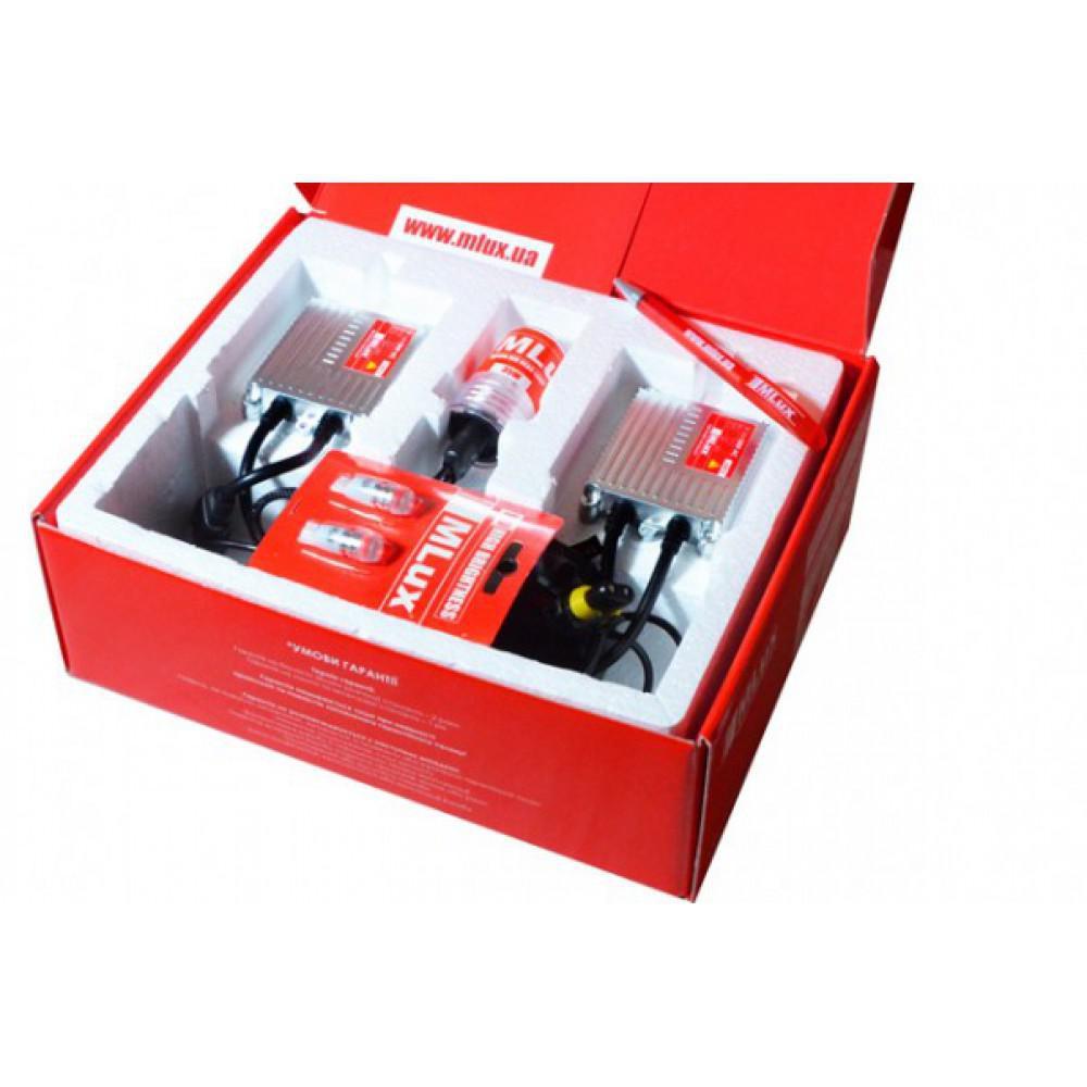 Комплект ксенону MLux Simple HB4 (9006) 4300K 9-16 35Вт
