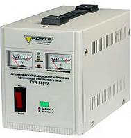 Автоматический стабилизатор напряжения Forte TVR-500VA