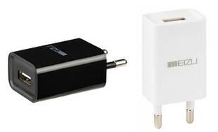 Сетевое зарядное устройство для Meizu оригинал