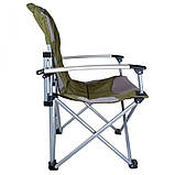 Кресло складное рыбацкое Ranger Rmountain FC 750-21309 (RA 2213), фото 4