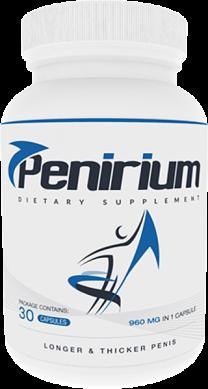 Penirium (Пенириум) - капсулы для потенции. Цена производителя. Фирменный магазин.