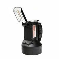 Фонарь GDLITE GD 2901 HP фонарь лампа сверхмощный поисковый фонарик светодиодный, аккумуляторный