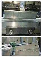 Гнуття Гибка листового металла Листогибочный станок Уголок Швелер Кронштейна ,Рубка Вальцювання Лазерная резка