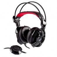Гарнитура Team Scorpion -Dark Force 7,1 headset,Professional gaming