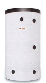 Накопительный бак санитарной горячей воды Elbi SAC 300