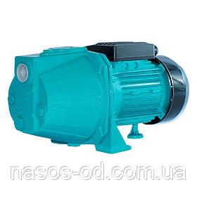 Насос центробежный поверхностный самовсасывающий Delta JET100 для воды 1.1кВт Hmax45м Qmax45л/мин (800103)