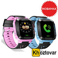 Детские смарт часы Smart Baby Watch Q529