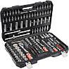 Набор инструментов Yato 38931 в чемодане (173 элемента)