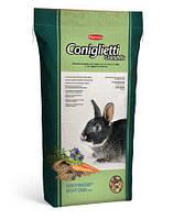 Комплексный корм для декоративных кроликов GRANDMIX CONIGLIETTI 20КГ