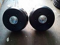Ступиця тормозна КНОТТ 1300 кг в сборі, фото 1