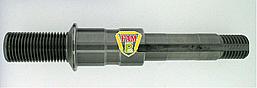Верхний вал турбины (450 об/мин) 19 шлицов диам. 24 20015434 Monosem, 4452,1 Monosem