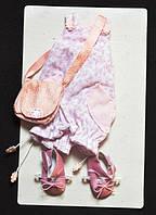 Платье весеннее для кукол Paola Reina, 32 см