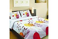 Комплект постельного белья двуспальный евростандарт ТЕП Ланфей