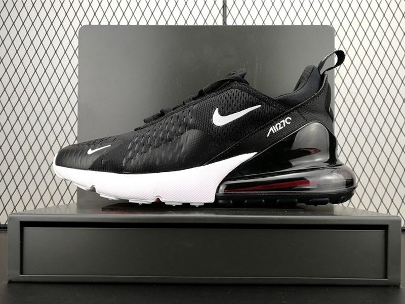 "Кроссовки Nike Air Max 270 ""Black/White"""