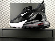 "Кроссовки Nike Air Max 270 ""Black/White"", фото 3"