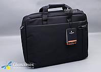 Сумка для ноутбука 15,6 черная