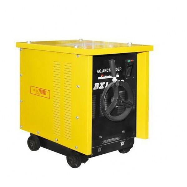 Сварочный аппарат (номинальная мощность выходного тока - 250 А, напряжение - 220 В / 380 В, (шт.)