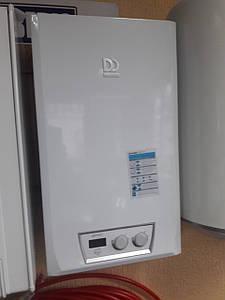 Котел газовый Demrad Atron H 24