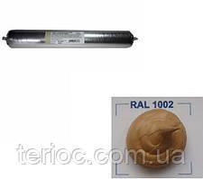 ВГТ (VGT) Акриловый герметик (мастика) для срубов - 0.9 кг (цвет RAL 1002)