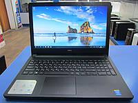 Бизнес Dell Inspirion 3558 - Intel i3-5005U 2.0 GHz/DDR3 4GB/Intel HD
