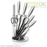 Набор Ножей 8 Едениц ROYALTY LINE RL-KSS 600N (Код:1354) Состояние: НОВОЕ