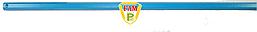 Вал 6-гранный (мамка) 800мм 41042650 Monosem/ 9311,0800 Monosem