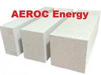 ВиставкаINTER BUILD EXPO2018компанія AEROC проведе семінар «Застосування системи утеплення AEROC Energy в будівництві»