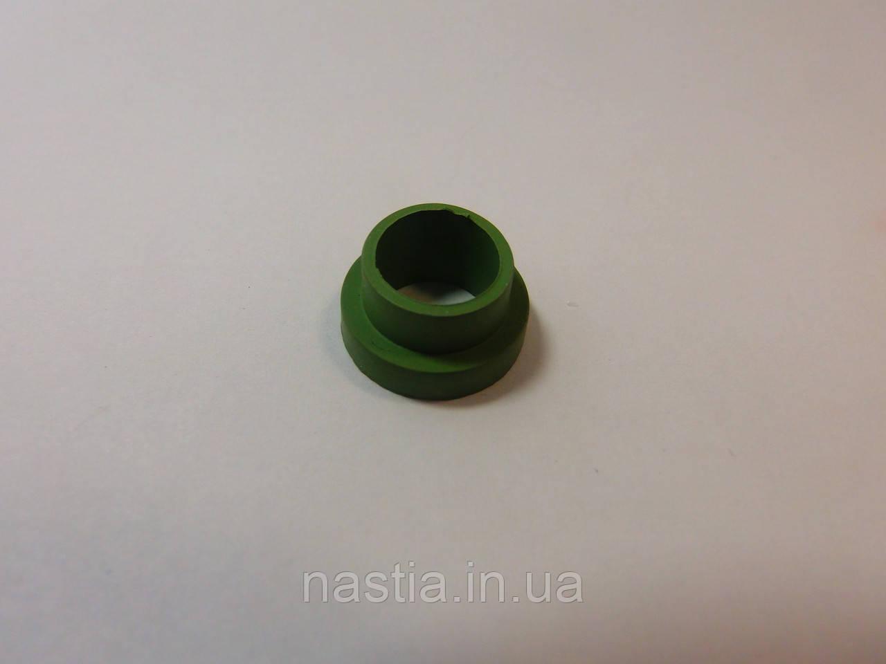 Гумка рiвня води 0 12 viton зелена