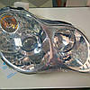 Фара передняя (с эл.корректором) правая Geely CK-2 (Лицензия, Китай)