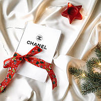 Брендированный блокнот-еженедельник Chanel к 8 марта