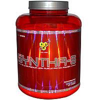 Syntha-6 2,27 кг. BSN