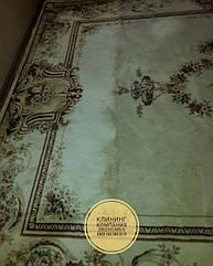 Наши работы по химчистке мебели и ковров 2