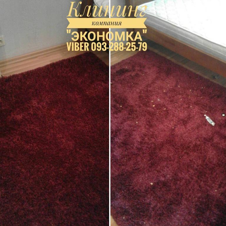 Наши работы по химчистке мебели и ковров