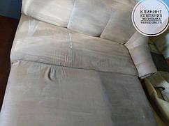 Наши работы по химчистке мебели и ковров 9