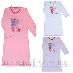 Рубашка ночная женская