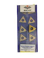 Пластина ZCC-CT TCMT16T304-HM YBC251