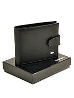 Мужское кожаное портмоне M58-1 black.Купить портмоне кожаные оптом и в  розницу Одесса 619781a9500