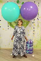 Платье из льна Lilit Boho Style