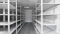 Стеллажи складские полочные универсальные стеллажи для торговли магазинов магазин