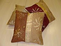 Комплект подушек Абстракция цветок 3шт, фото 1