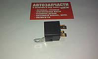 Реле 24V 4-х контактное 20А (Пемза)
