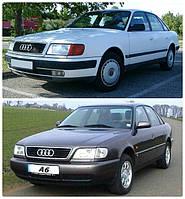 Audi 100 C4 1990–1994 / Audi A6 C4 1994–1997