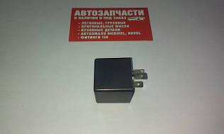 Реле поворотов 12V 3-х контакное ВАЗ 08-12, Таврия (Калуга)