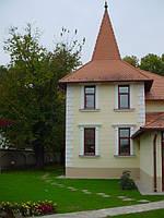 Мини-отель -1