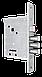 Замок врезной нижний, сувальдный ПРО-САМ ЗВ9-6/13(КС-70)РФ-002.Ш3.У4 , фото 3